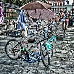 New Orleans Bikes